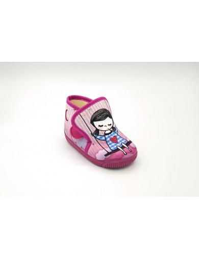 BATILAS Zapatillas casa niña