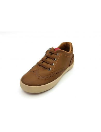 MAYORAL Zapato piel niño...