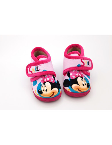 VULCA-BICHA Zapatillas casa MINNIE