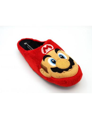MARPEN Zapatlla casa Mario