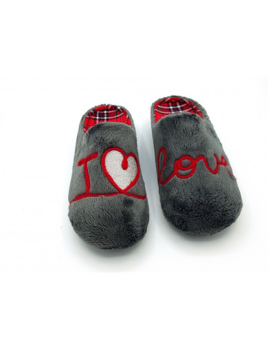 GARZON Zapatillas casa love...