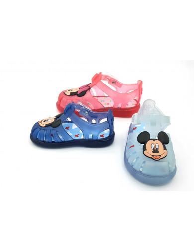 IGOR Playa cangrejera Minie Mickey